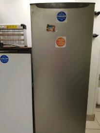 Floor standing freezer