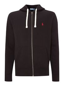 Brand New - Ralph Lauren Hoodie with Tags! Size Medium