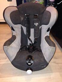 Car seat 9-18kg used