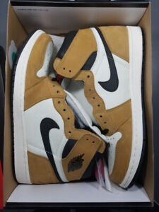 Rookie of the Year Air Jordan 1 Size 11.5