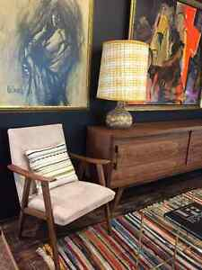 TEAK, MODERN, VINTAGE & MORE... OPEN SUNDAY 11am to 4pm...