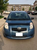 Toyota Yaris LE 2007 Hatchback certified and E-tested 4,995.00$