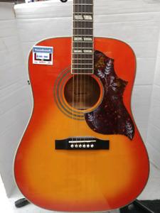 Guitare acoustique Epiphone hummingbird