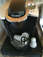 Keurig version 1