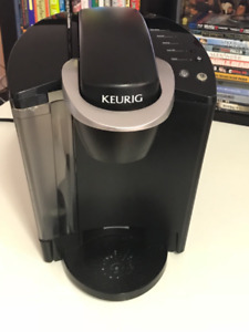 Coffee Maker - Keurig B40 compatible with all K- cups