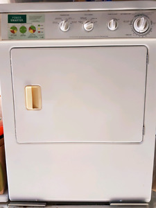 Front loader washer & dryer