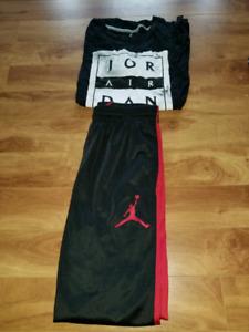 Air jordans outfit