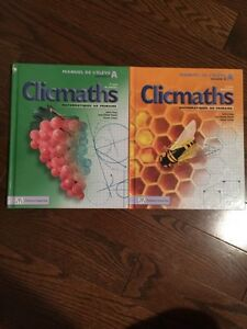 Clicmaths Manuel A Volume 1-2