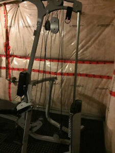 Gym Equipment - Home Gym