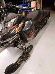 2015 ski doo renegade backcountry x