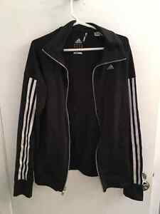 GoodLife Fitness Adidas Athletic Zip Up Kingston Kingston Area image 1