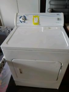 Electric dryer 4 sale