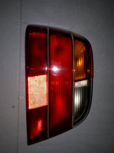 BMW 7 series e38 left tail light
