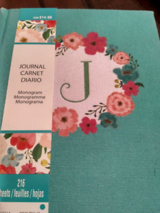 Nice hard cover journal books for students