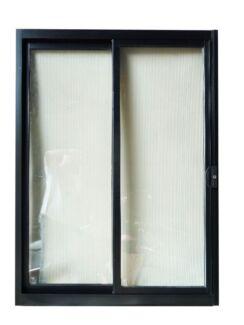 2 PLANE SLIDING WINDOW DOUBLE GLAZED STRONG QUALITY Carlton Kogarah Area Preview