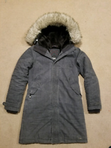 TNA Medium Aspen Jacket