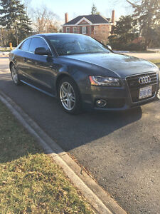 2008 Audi A5 AWD Quattero Coupe For Sale