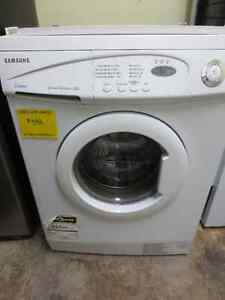 Samsung Apartment Sized Washer