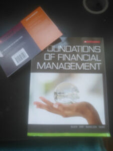 Foundations of financial management buy or sell books in toronto foundations of financial management waccess code 11thcaned fandeluxe Image collections
