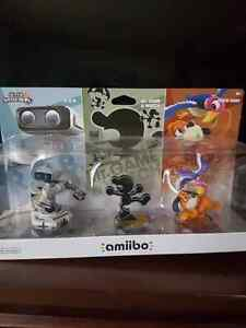 Multiple Amiibos priced to sell Cambridge Kitchener Area image 4