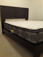 New bed - good price - downtown Victoria