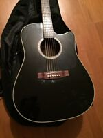 Takamine G series acoustic/electric guitar EG531ssc