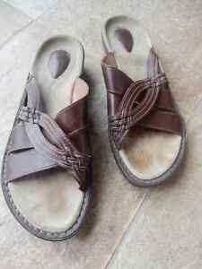 Sandales Clarks collection artisan / Clarks sandals Artisan