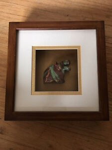Chinese astrology shadow box pictures with animal St. John's Newfoundland image 4