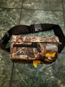 Inflatable PFD Belt Pack