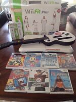 Wii Game Package