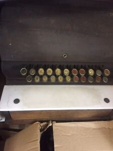 Cash register Kitchener / Waterloo Kitchener Area image 2