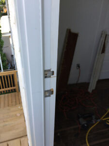 100% any Door closing problems we can remedy, text us today with