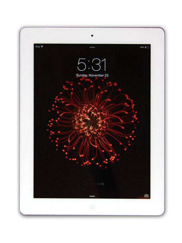 Comparison: iPad 2 and iPad 3