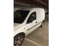 Vauxhall combo sell or swap