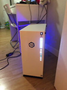 CyberPower PC gaming PC