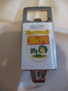 INTERESTING OLD VINTAGE ANN  of GREEN GABLES BOTTLE / CAN OPENER