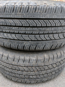 205/60R15 Michelin Primacy MXV4 Tire  Pneu ete