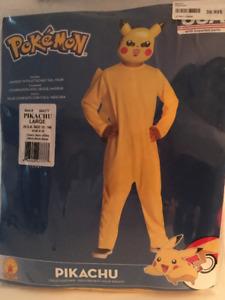 Costume Pikachu Pokémon
