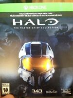 Halo master chief game -full game for sale NEVER OPENED
