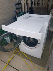 Whirlpool 2.6 cu Compact Washer