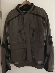 Manteau Firstgear TPG Rainier 4XL