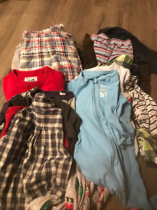 Lot of 24 month clothes