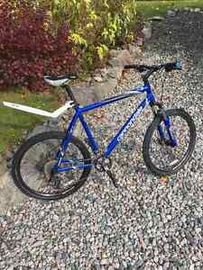 CANONDALE MOUNTAIN BIKE - XL FRAME