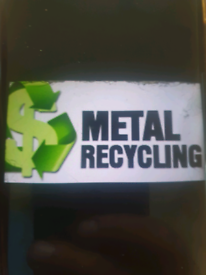 Free scrap metal collection all London areas best prices