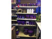 Metal shop display racking/ shop fittings/ shop shelving