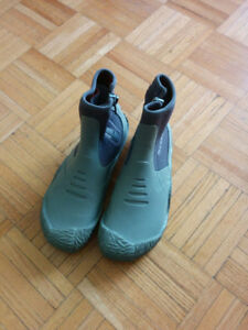 SIMMS ZIPIT BOOTIE II, WATER BOOTS, WADING BOOTS, FISHING BOOTS