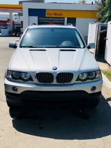 2001 BMW X5 3.0 EXTRAORDINARY SHAPE/ EXTRA CLEAN / ONE OF A KIND