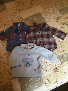 Baby Fall/ Winter Items London Ontario image 1
