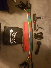Resistance Band set (2 Available)