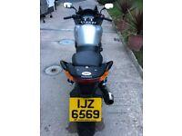 Honda CB600 SA - 4